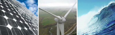 Carbon content of Irish electricity generation hits record low last year